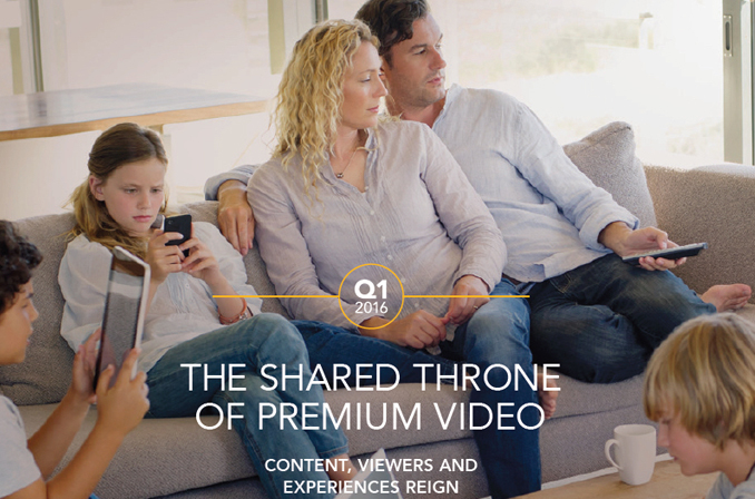 Freewheel: 'Content no longer King' – UEX and viewer needs count, too