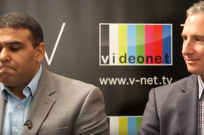 Accelerating the migration from SDI to native IP for broadcaster video