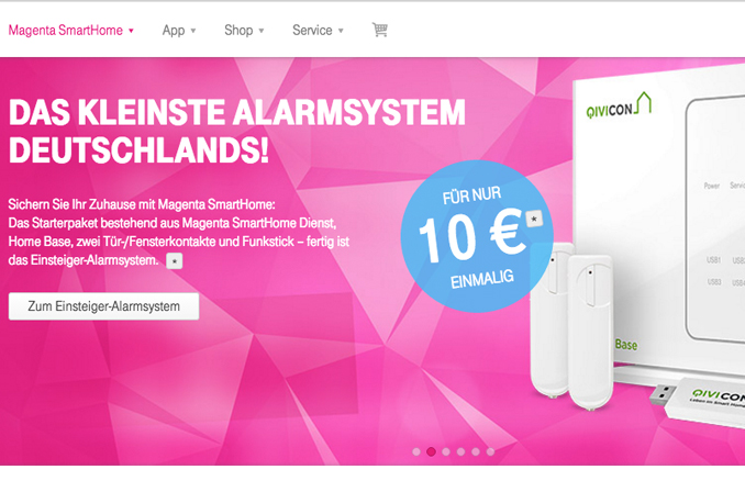 Taking smart home services to the mass market – and how Deutsche Telekom is showing the way