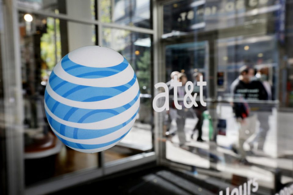 AT&T and Time Warner deal is about advertising as well as multiscreen, mobile-first and vertical consolidation