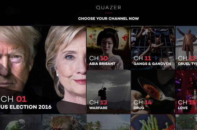 Pluto.TV looks to localise in Europe, and reveals 'curation' role in Sky Q offer