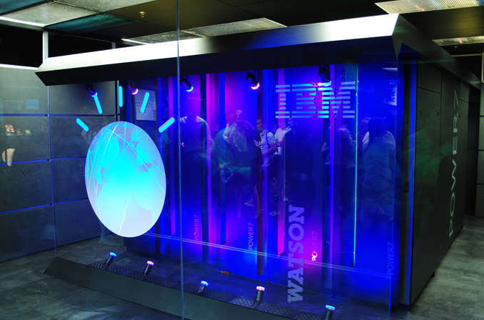 IBM adds Watson's AI capabilities to its Cloud Video platform, and heralds the advent of 'programmatic metadata'