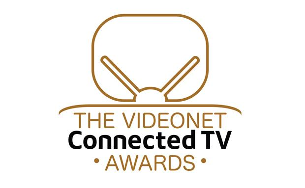 Shortlists announced for Videonet Connected TV Awards 2016
