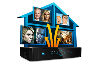 DIRECTV welcomes more CE clients for its whole-home DVR