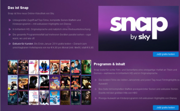Standalone OTT from Pay TV is about to become a trend